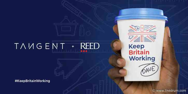 Reed launches campaign to Keep Britain Working