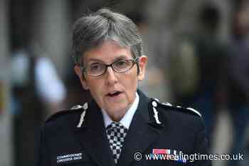 Police in England and Wales face review into possible racial bias - Ealing Times