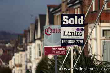 Labour accuses Sunak of £1.3bn 'bung' to landlords - Ealing Times