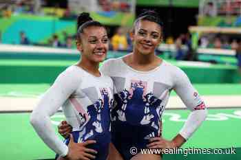 Downie sisters describe 'environment of fear' in British gymnastics - Ealing Times