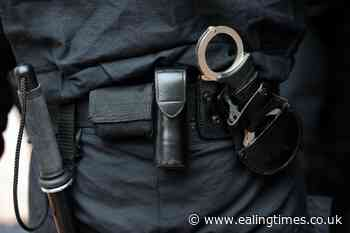 Four arrests over suspected Islamist terror plot - Ealing Times