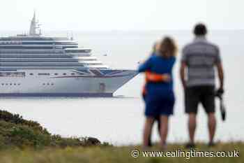FCO advises against all cruise holidays - Ealing Times