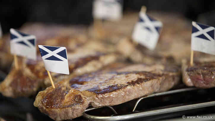 Scotland and Westminster on collision course over food standards