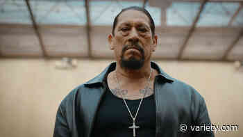 'Inmate #1: The Rise of Danny Trejo': Film Review - Variety