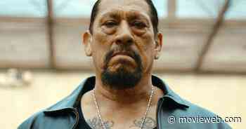 Desperado Cast Talks Meeting Danny Trejo for the First Time in Inmate #1 Documentary [Exclusive] - MovieWeb