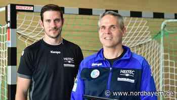 Trainingsauftakt beim HC Erlangen mit Neu-Coach Haaß - Nordbayern.de