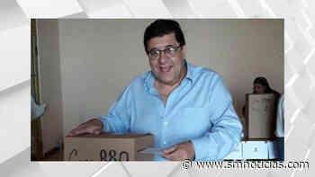 Coronavirus: Positivo para el concejal de San Fernando, Augusto Briceño - SMnoticias