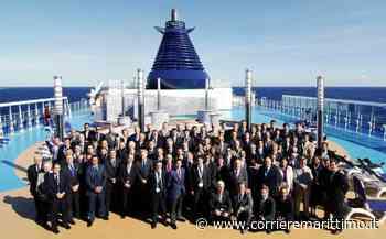 Grimaldi Lines ricerca alcune figure professionali - Corriere marittimo