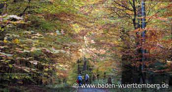 Neue Wanderkarten für den Odenwald vorgestellt