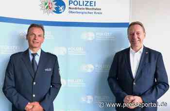 POL-GM: Neue Bezirksdienstbeamte in Wiehl, Gummersbach, Engelskirchen und Wipperfürth - Presseportal.de
