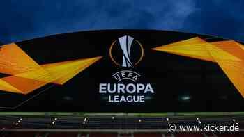 Frankfurt in Basel: UEFA legt Spielorte für Europa-League-Achtelfinals fest