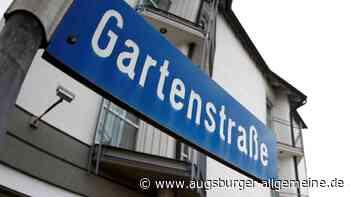 Gartenstraße: Kläger bekommen ihr Geld zurück