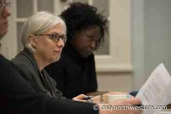 Evanston Environment Board discusses CARP - Daily Northwestern