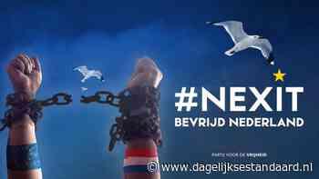 Geert Wilders wil de ketenen van EU-slaaf Nederland breken: 'Bevrijd Nederland! Geen geld naar Italië' - De Dagelijkse Standaard