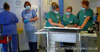 The part of Cambs named as a coronavirus hotspot in list of worst-hit areas