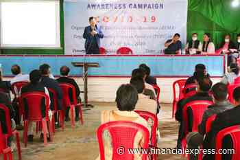 Manipur's 'Tangkhul Co-ordination Forum of COVID19' and its fight against coronavirus