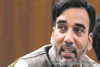 Delhi govt will work with neighbouring states to deal with air pollution problem in winters: Gopal Rai