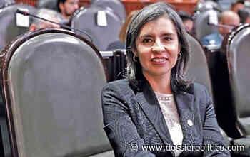 Wendy Briceño y su equipo de trabajo positivos a COVID-19, se someten al aislamiento. - Dossier Político