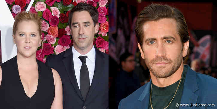 Jake Gyllenhaal Revealed a Very Personal Detail About Amy Schumer's Husband!