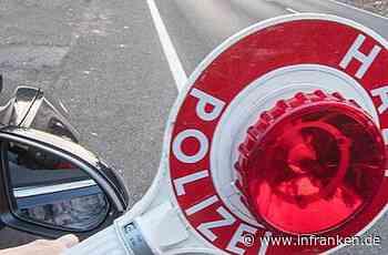 Mittelschwer verletzt: Radfahrerin stürzte in Mainbernheim