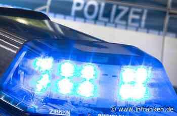 Unachtsam unterwegs: Auffahrunfall in Kitzingen