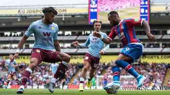 Palace Preview: Eagles mustn't underestimate struggling Villa