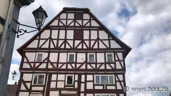 Stadt Wolfhagen kann altes Gebäude nur mit Zuschüssen sanieren - hna.de