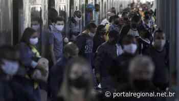 'Pandemia está acelerando e ainda não atingimos o pico', diz OMS - Portal Regional Dracena