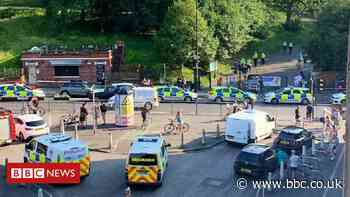 Kelvingrove Park gates to be locked to prevent mass gatherings