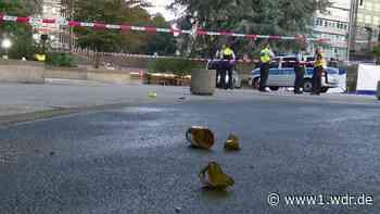 Totschlag auf dem Ebertplatz: Angeklagter legt Geständnis ab