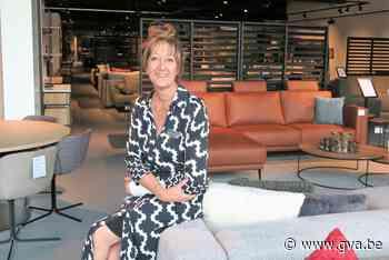 """Overstock Home opent eerste concept store: """"We presenteren hier achttien volledig ingerichte leefwerelden"""" - Gazet van Antwerpen"""