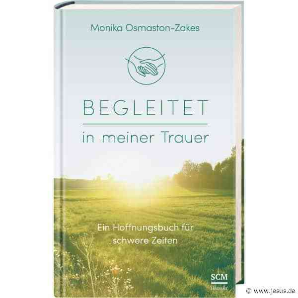 "Monika Osmaston-Zakes: ""Begleitet in meiner Trauer"""