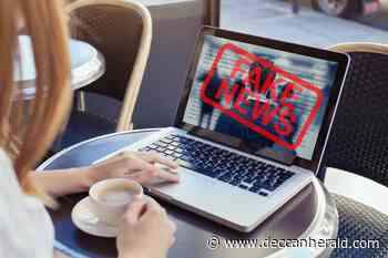 Prohibitory order on fake social media posts not extended: Govt - Deccan Herald