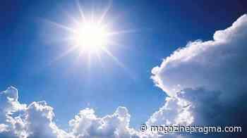 Acerra, previsioni del tempo per lunedi 6 - Magazine Pragma