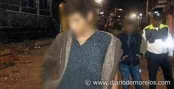 Investigan a 3 sujetos por robos en Emiliano Zapata - Diario de Morelos