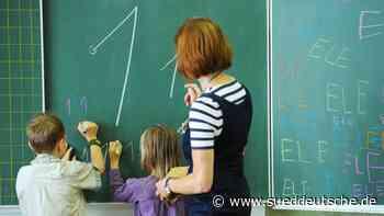 Dachau braucht eine fünfte Grundschule - Süddeutsche Zeitung