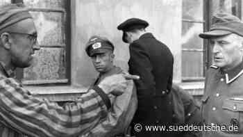 """SS-Morde nahe Dachau: """"Morgen haben wir Schützenfest"""" - Süddeutsche Zeitung"""