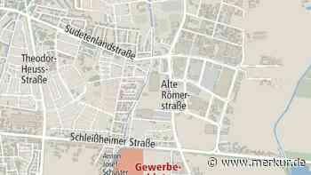 """Verwaltungsgerichtshof stoppt Dachauer """"Nu Park"""" nach Anwohnerklage - merkur.de"""
