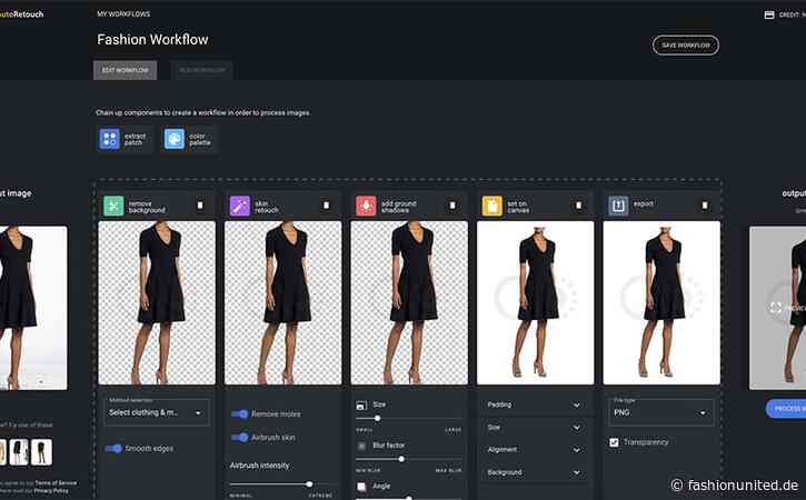 Breuninger investiert in Startup für Bildverarbeitung
