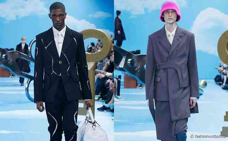 Louis Vuitton bekennt sich endlich zum saisonlosen Modekalender, schickt Modenschau auf die Reise