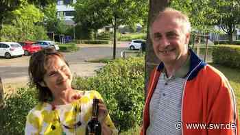 Kabarettist Alfons in Brackenheim | Heilbronn | SWR Aktuell Baden-Württemberg | SWR Aktuell - SWR