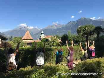Attività e corsi con Muoviti a Merano - La Voce di Bolzano
