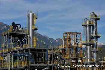 Svuotamento Solland: pericolo scongiurato - La Voce di Bolzano