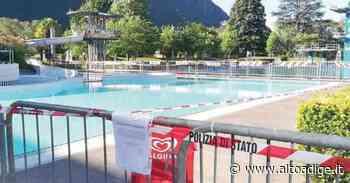 Dramma al lido di Bolzano, aperta un'inchiesta - Alto Adige