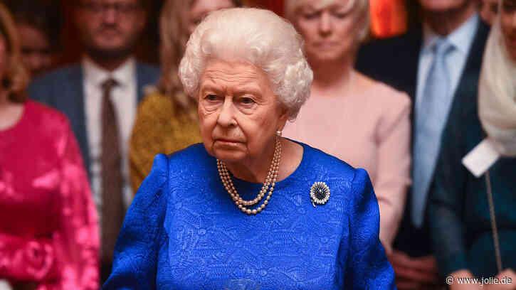 Royals: Diese Neuigkeit aus dem Königshaus wird der Queen nicht gefallen