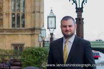 Pendle MP Andrew Stephenson takes to social media over death report - Lancashire Telegraph