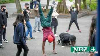 Duisburg: Ferien mit der Jugendbühne Bahtalo in Rheinhausen - NRZ