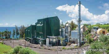 Hu Honua bioenergy project fails to get PUC approval