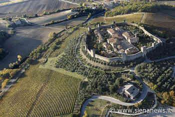 Cinema sotto il Castello, la settima arte protagonista a Monteriggioni - Siena News - Siena News