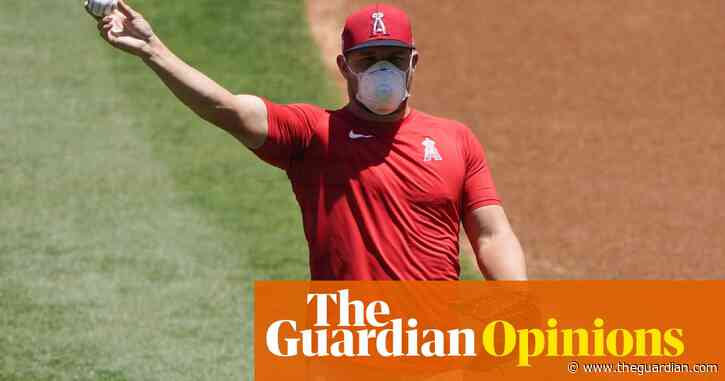 Sports are returning to America before we've earned them | Bryan Armen Graham